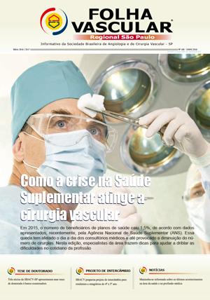 Como a crise na Saúde Suplementar atinge a cirurgia vascular
