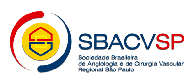 Sociedade Brasileira de Amgiologia e de Cirurgia Vascular - Regional São Paulo