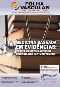 Folha Vascular 196 - Abril / 2017