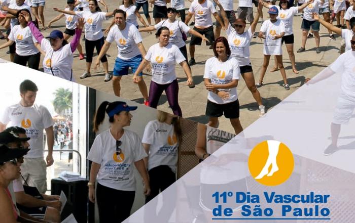 11º Dia Vascular de São Paulo