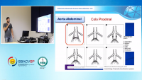 Tratamento endovascular das doenças da aorta tóraco-abdominal, Dr. Rodrigo Gibin Jaldin