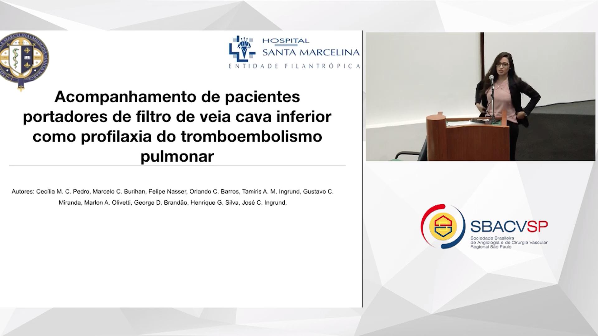 Tratamento fármaco-mecânico de flegmasia cerúlea dolens de membro superior: relato de caso