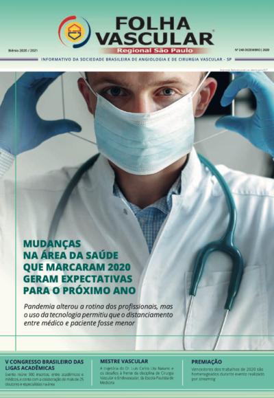 Folha Vascular 240